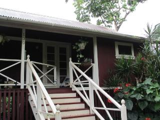 Cozy 2 bedroom House in Hilo - Hilo vacation rentals
