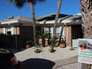 Newly Remodeled Private House W/Pool - Panama City Beach vacation rentals