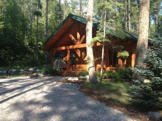 Wilderness Lodge - Whitefish vacation rentals
