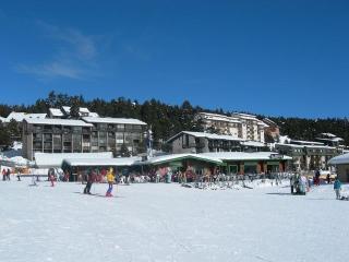 Studio cabine-pied des pistes-Pyrénées 2000 - Bolquere vacation rentals