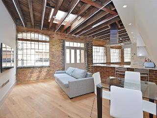 Rustic 1 Bedroom Apartment - London vacation rentals