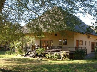 3 bedroom House with Internet Access in Phalaborwa - Phalaborwa vacation rentals