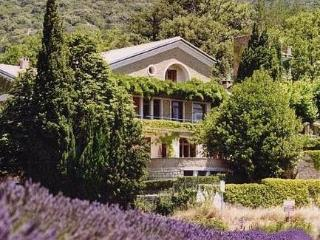 Cosy family suite in a B&B in the heart of Drôme - Le Pegue vacation rentals