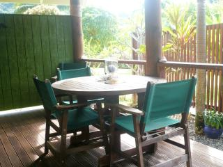 Nice Bungalow with Short Breaks Allowed and Balcony - Rarotonga vacation rentals