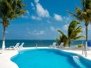 Beachfront Property with 4 units - STUDIO 1 - Puerto Morelos vacation rentals