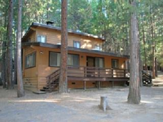 4 bedroom House with Dishwasher in Yosemite National Park - Yosemite National Park vacation rentals