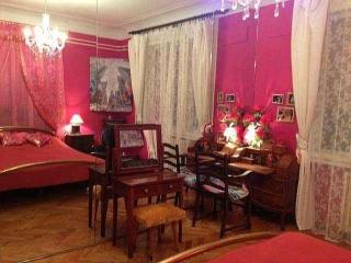 PRINCIPESSA  IN EPICENTER - Belgrade vacation rentals