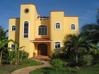 3600 sq.ft. Oceanfront W/ Pool **THINK SUMMER  SPECIALS!!  $1599/week  WOW!!! ** - Puerto Morelos vacation rentals