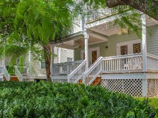 Newly remodeled family home with a shared swimming pool and fitness center! - Key West vacation rentals