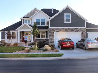 Sleepy Ridge Golf Course - Family Home - Orem vacation rentals