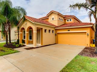 Family Vacation Home - Gated Resort & Private Pool - Davenport vacation rentals