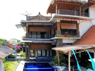 POOL FENCE, is Available.  LARGE  3 Bedroom  Villa - Sanur vacation rentals