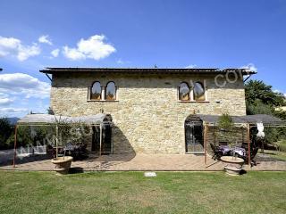 2 bedroom House with Deck in Ramazzano - Ramazzano vacation rentals