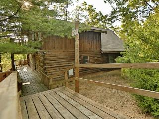 Timbertop - Tennessee vacation rentals