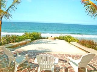 Punta de Mita Litibu Beachfront Studios Sol 1 - Punta de Mita vacation rentals
