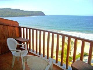 Punta de Mita Litibu Beachfront Studios Mar 2 - Punta de Mita vacation rentals