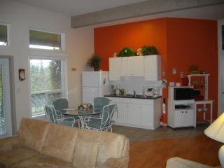 Spacious suite on Sunshine Coast - Sechelt vacation rentals