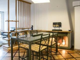 Cozy apt in Old Town, city center - Geneva vacation rentals