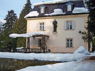 Villa Grützner - Fugen vacation rentals