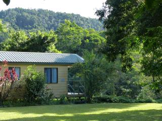 Daintree Valley Haven, Self-contained B&B Cabins - Daintree vacation rentals