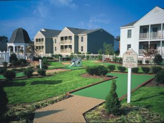 Wyndham Kingsgate Resort (3 bedroom 3 bath condo) - Williamsburg vacation rentals