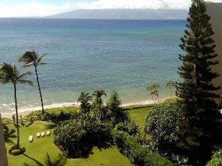 Stunning Ocean View Studio - Lahaina vacation rentals