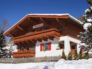 Haus am Sonnenhang - Mittersill vacation rentals
