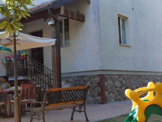 Amiata - Val D'Orcia -  villetta with garden - Piancastagnaio vacation rentals