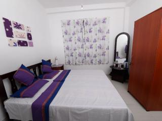 Dwara Tourism AC room + en-suite private bathroom - Kadawata vacation rentals