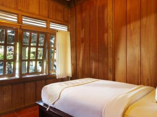 Alindra Ethnic Two Bedroom Villa - 1 - Jimbaran vacation rentals