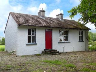 THE COTTAGE, detached, solid fuel stove, romantic retreat, near Enniscorthy, Ref 925689 - Enniscorthy vacation rentals