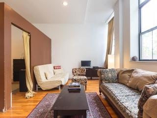 Huge SpaHa Loft Sleeps 8 - New York City vacation rentals