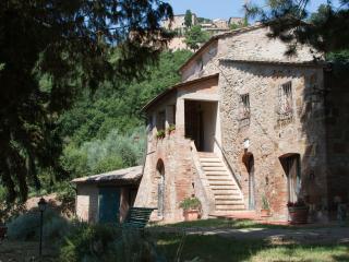 Appartamento in casale toscano  a Montepulciano - Montepulciano vacation rentals