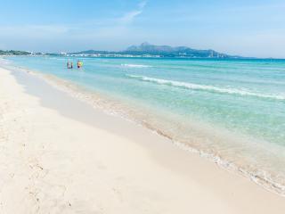 XIULET - Property for 5 people in Port d'Alcudia - Puerto de Alcudia vacation rentals