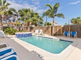 110 E. Mesquite B - South Padre Island vacation rentals