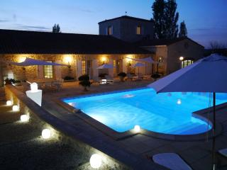 "Chambre de luxe ""ZENITUDE"" - Pailloles vacation rentals"