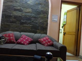 Fully Furnished Apt in Serene Location - Allahabad vacation rentals
