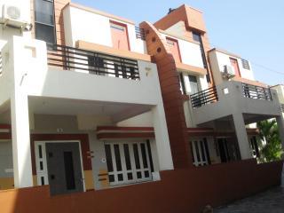 Jalsa Bungalow No: 19 at Big Surat, Daman - Daman vacation rentals
