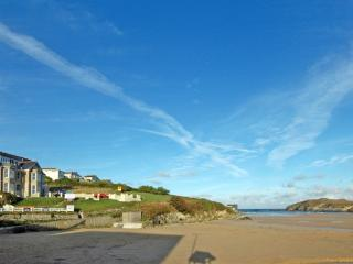1 Seashore located in Newquay, Cornwall - Newquay vacation rentals