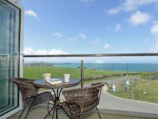 Seaspray located in Newquay, Cornwall - Newquay vacation rentals