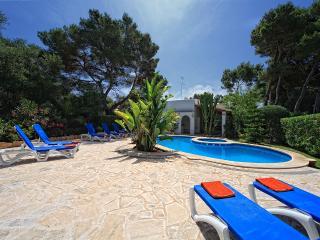 Villa Marions - Cala d'Or vacation rentals