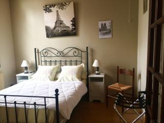 Big Studio Apartment 15min from city center - Montreuil vacation rentals