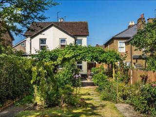 Pretty Victorian retreat for rent in south London - Carshalton vacation rentals