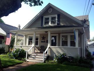 All the comforts of home & easy walk to beach - Belmar vacation rentals