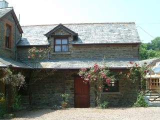 Park Mill Farm Cottage located in Chulmleigh, Devon - Chulmleigh vacation rentals