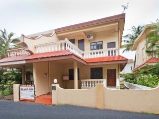 Row Villa for Rent in Candolim-Calangute - Calangute vacation rentals