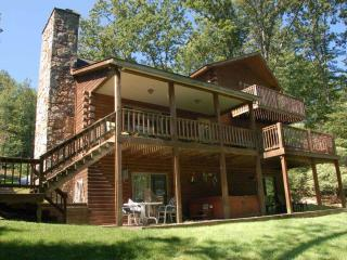 Adventure Bound - McHenry vacation rentals