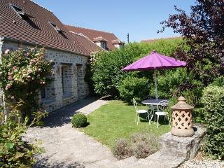 Gite de Cilia 3epis (entre Senlis & Crépy pres Chantilly Pierrefonds et Astérix) - Senlis vacation rentals