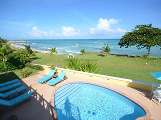 Eirie Blue, Silver Sands, Jamaica 4BR - Silver Sands vacation rentals