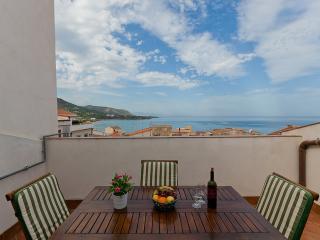 Terrazza del Centro - Cefalu vacation rentals